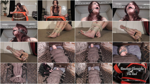 Kiemim Loves Ropes