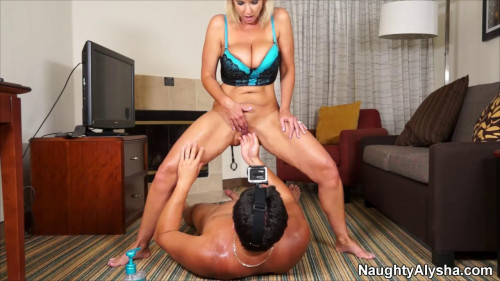 Naughty Alysha (2013-2017) Pack2 [Amateurish,toys,all sex,fisting]