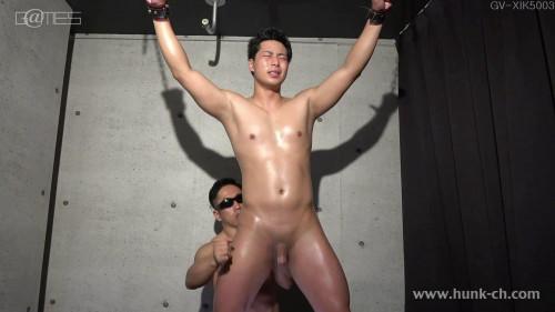 Kazuki 和樹 Collection [Gay Asian]