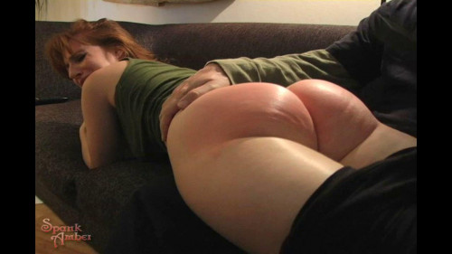 Magnificent Vip Nice Excelent Hot Hot Collection Amber Spank. Part 1. [2020,BDSM]