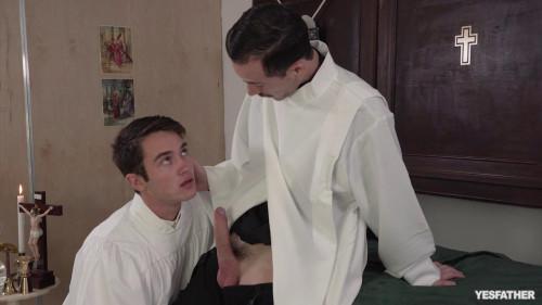 YF - Altar Training - Father Fiore & Mason Anderson (720p)