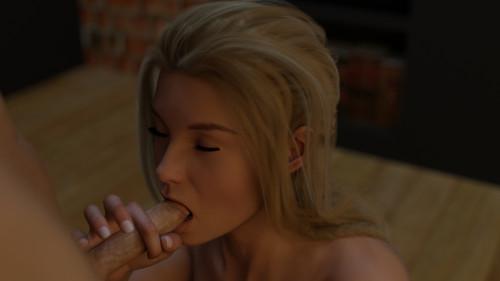 Deliverance Chapter 16 [2021,Handjob,Vaginal sex,Animated]