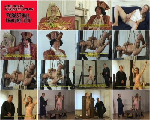 Russian-Discipline Videos Collection (2006-2013)