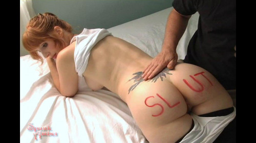 Amber Spank Hot Magnificent Nice Excelent Hot Collection. Part 1. [2020,BDSM]