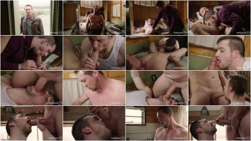 Tantric Seduction (Pierce Paris, Thyle Knoxx)