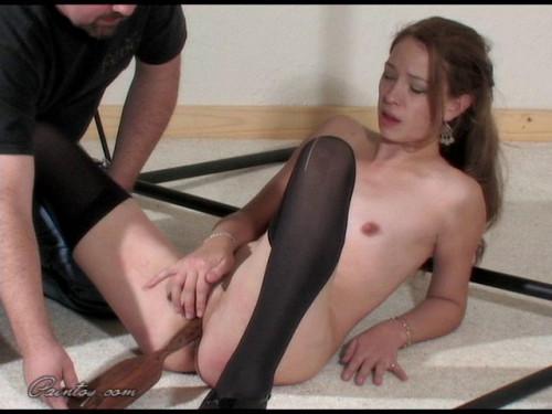 Spanking [2013,BDSM,Paintoy,Torture,BDSM,Spanking]