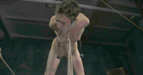 Mercy West, Abigail Dupree in BDSM Chaos