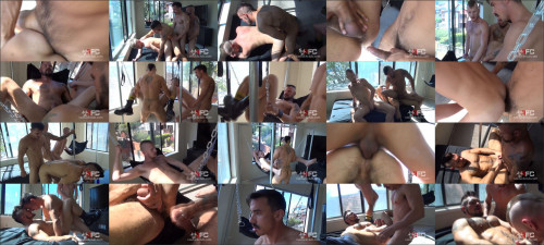 Folsom Fucking Four Part TWO