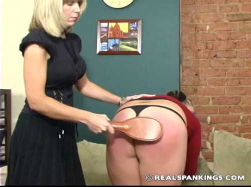 BDSM Spanking Porn Videos Pack part 9 [2009,BDSM,Spanking]