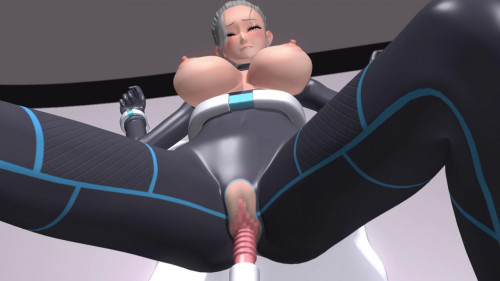 Machine Loveratory [2019,Anime and Hentai,Girls,Robot Sex,Foreign Object,Big Breasts]