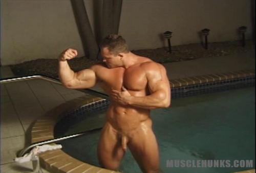 MH - Sam Mass - The German Giant