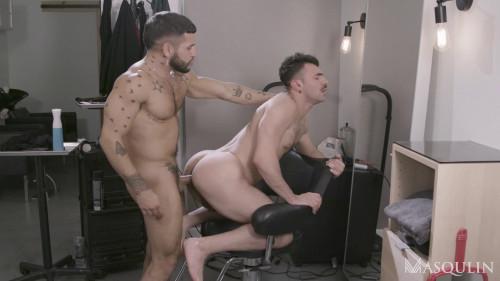 MQ - Movember Moment - Brock Banks & Ian Greene (1080p)