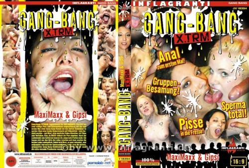 Gang-Bang X.TRM - Maxi Maxx & Gipsi Pissing