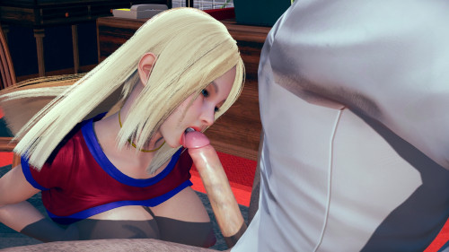 Talked Themselves Into It Chapter 2 [2021,Oral sex,Titjob,Milf]