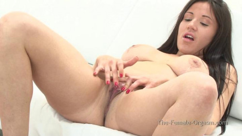 The Best Gold Porn Female Orgasm Collection part 1 [2014,Masturbation,Solo,Masturbation,Posing]