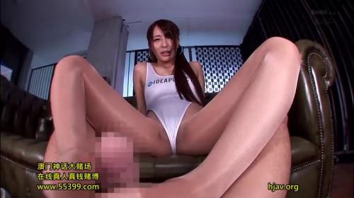 Jessica Kizaki - Temptation Sweet Beauty