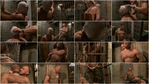 The Mountain Prison - Part 6