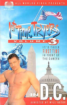 1st Time Tryers Volume 3