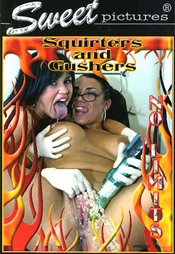 Squirters And Gushers Pissing