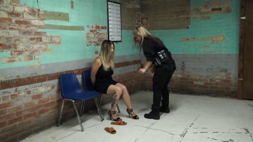 Porn Most Popular Handcuffed Girls Collection part 1 [2020,BDSM,Handcuffs,Bondage]