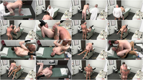 Lance Charger and Jack Hunter - The Stimulating Procedure