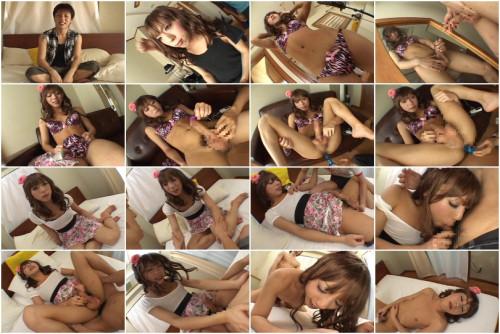 Jyosou Bishonen Vol.No.3 (2010)