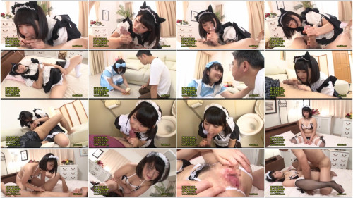 The Maids Sweet and Salty Dirty Talk - Asada Yuuri
