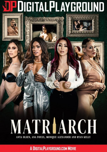 Matriarch (2020) [2020,Full-length films,Anya Olsen,Feature]