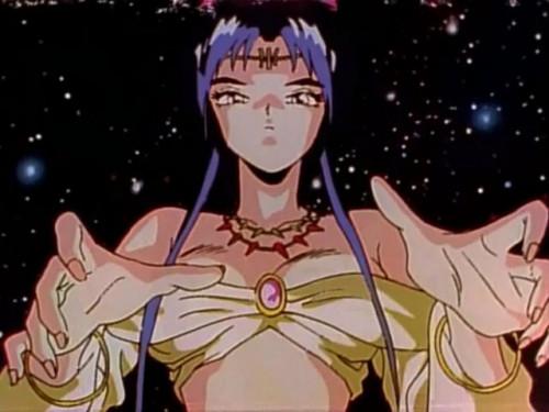Rei-Rei: Missionary Of Love Ep. 2 [1994,Softcore,Romance,Fantasy]