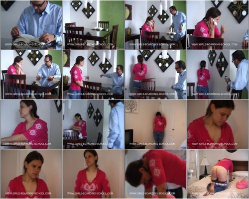 Girls Boarding School 2006-2010, Part 3