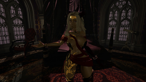 Dominatrix Simulator [VR,Pet,Maid]