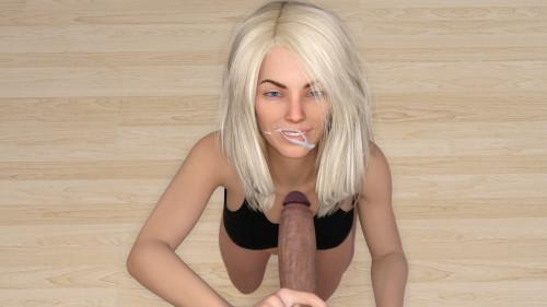 Acappella Version 0.0.1 [2020,Male Protagonist,Erotic Adventure,Big Tits]
