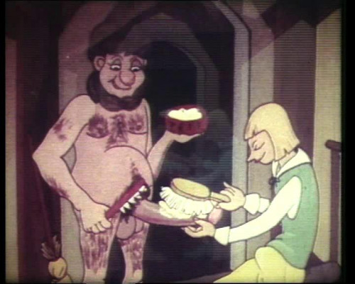 Dirty Little Adult Cartoons , part 1 [1985,Comedy,Sci-Fi.,Fantasy]