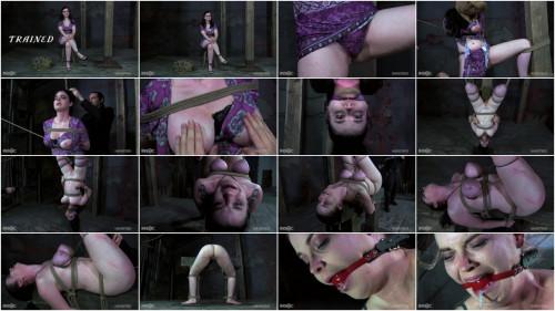 HardTied - Sybil Hawthorne - Trained