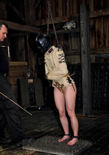 BDSM torture continues