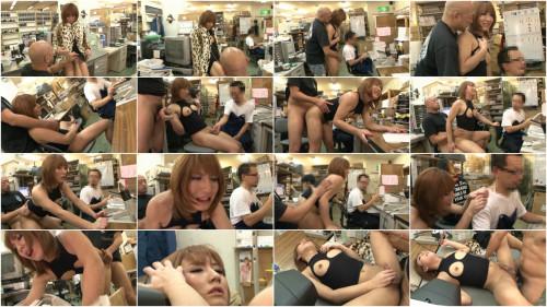Chinatsu Yumoto - Shemale Public Sex (Uncensored)(1080p)