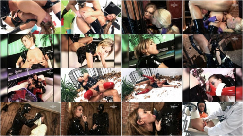 Best Of Generation Latex (2012)
