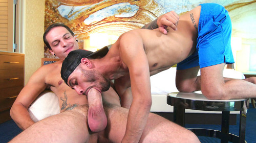 MR - Game Boys - Chance Summerlin & Eddie Danger