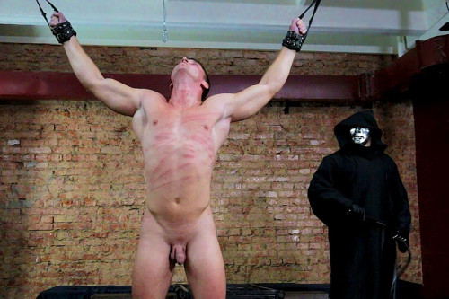 RCB - Daily Training of Slave Eugene
