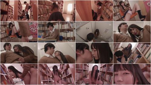 Mia Nanasawa - Hardcore Sex With A Quiet Student Librarian