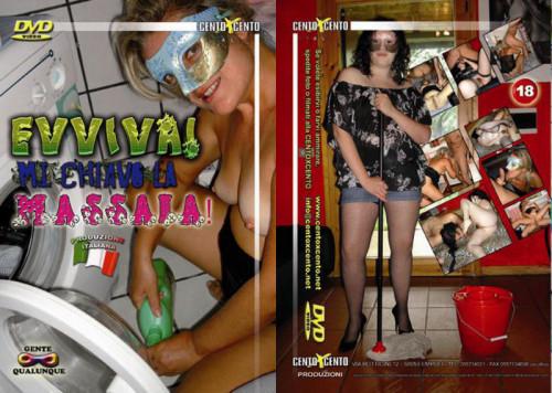 Hot Fuck Movies Evviva mi chiavo la massaia [2009,Full-length films,Cento X Cento,Alex Magni,Mature,BBW,Amateur]