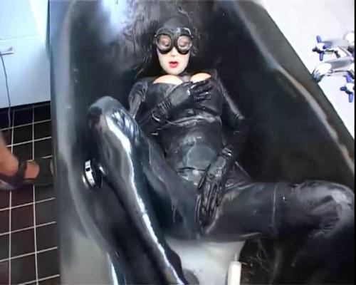 RubberEva 2007-2015 Videos, Part 2 [BDSM Latex]