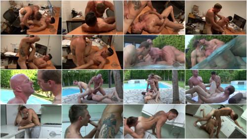 Dirty Lil Brother - Jason Phoenix