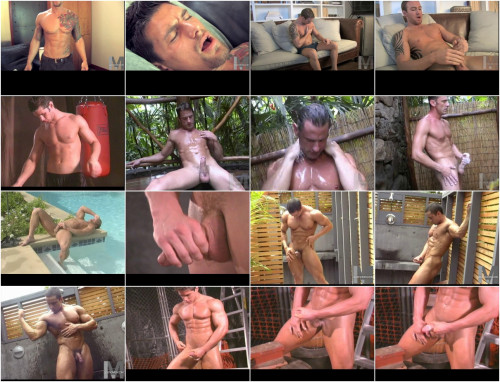 Real Super Collection 43 Best Clips LegendMen Solo . Part 1.