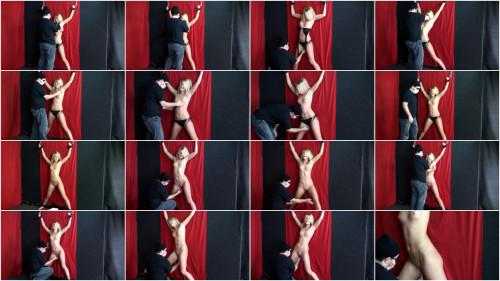 HD Bdsm Sex Videos Adrian Wall Tickle Challenge