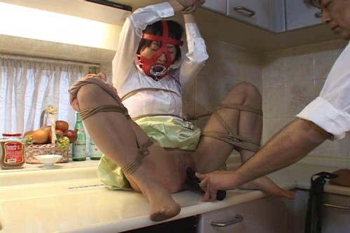 Japanese Bondage Good Super New Wonderfull New Collection. Part 2. [2019,Asians BDSM]