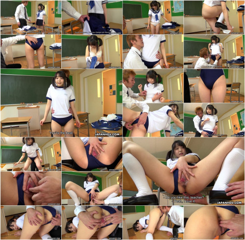 Tomoyo isumi drilled for more good grades