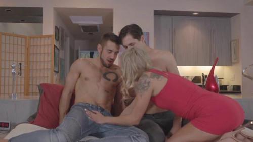 Coming Out Bi  Vol 9 [Bisexual,Cal Vista,Threesome,Cumshots,Hardcore]