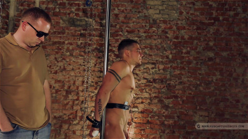 Sports guys part 7 [2015,Gay BDSM,RusCapturedBoys,BDSM,Jocks,Amateur]