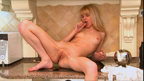 Alicia MegaPack4 [Russian,VikaNymph,Straight,Anal,All Sex]